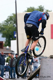 велотриал